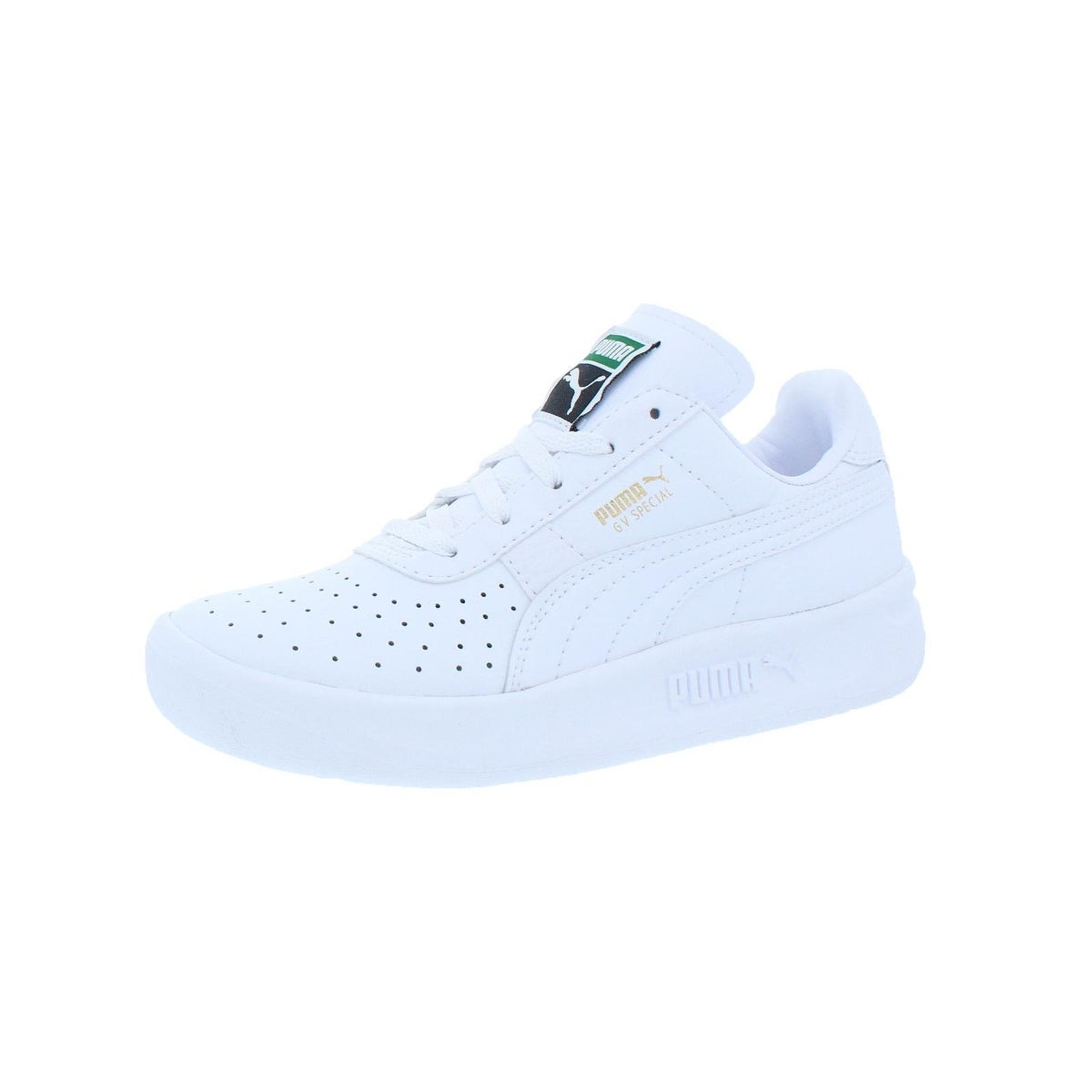 8e838294dd Shop Puma Boys GV Special Athletic Shoes Little Kid Walking - 2.5 medium  (d) little kid - Free Shipping On Orders Over $45 - Overstock - 22411716