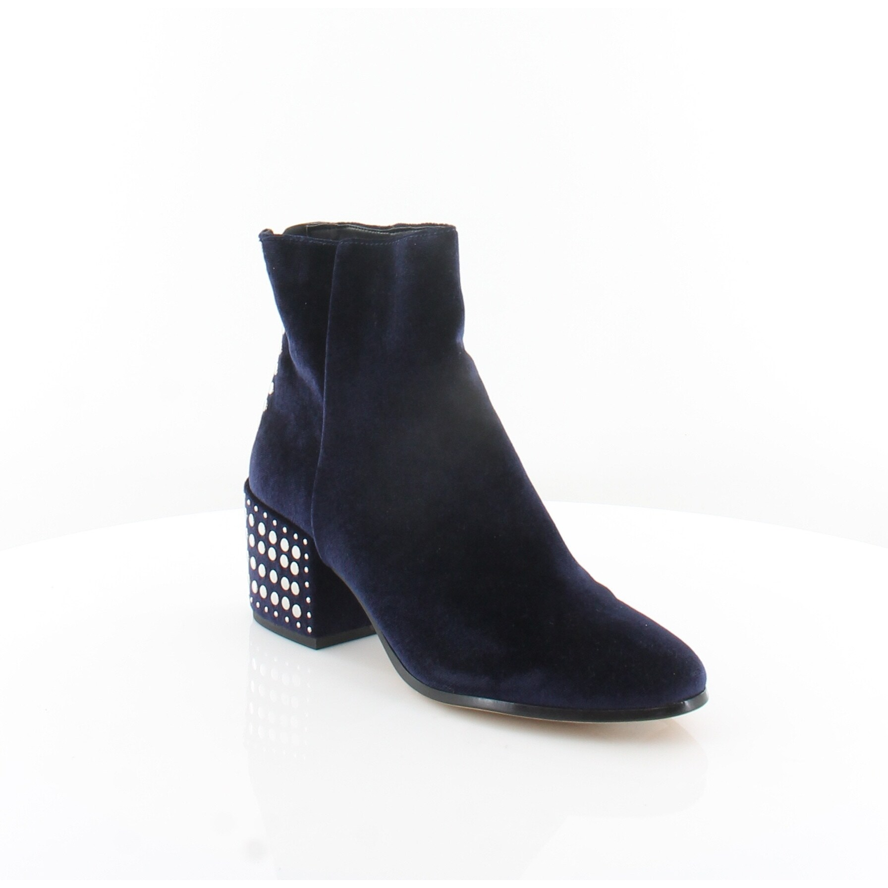 12f5ce358 Shop Dolce Vita Mazey Women s Boots Navy - Free Shipping Today ...