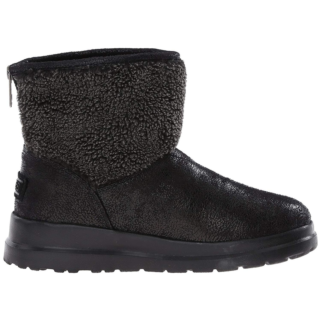 4fc4d27865ea Shop Skechers BOBS from Women s Cherish-Freedom Ride Boot - 6 - Free  Shipping On Orders Over  45 - Overstock - 23502792
