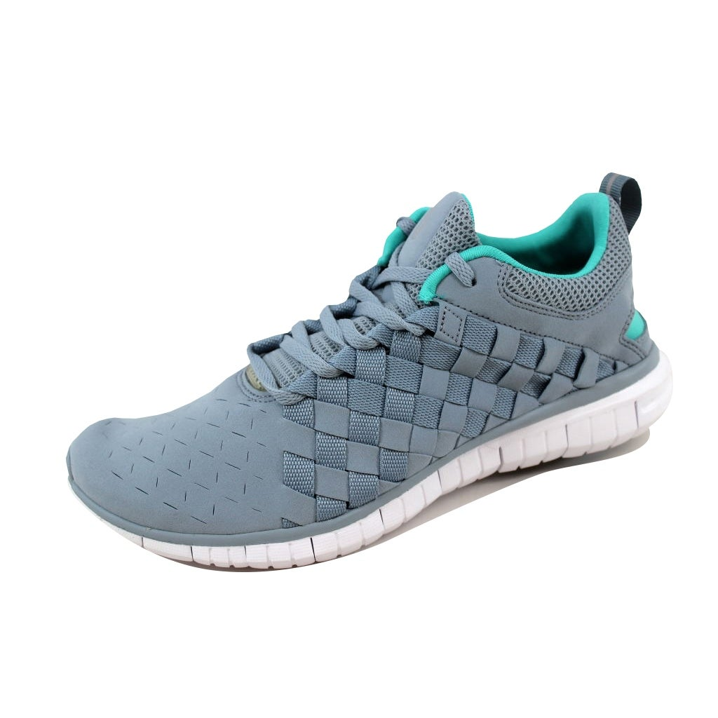 huge discount d28e8 1a663 Nike Men s Free OG  14 Woven Dove Grey Blue Graphite-Light Retro725070-004