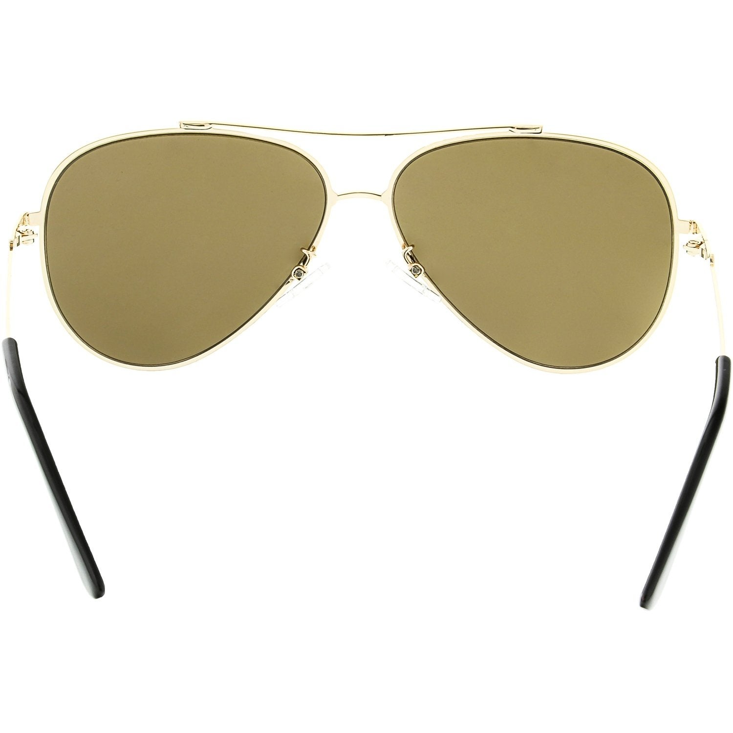9a504fb731 Shop Guess Women s GF0301-32G-60 Gold Aviator Sunglasses - Free Shipping  Today - Overstock - 18852982