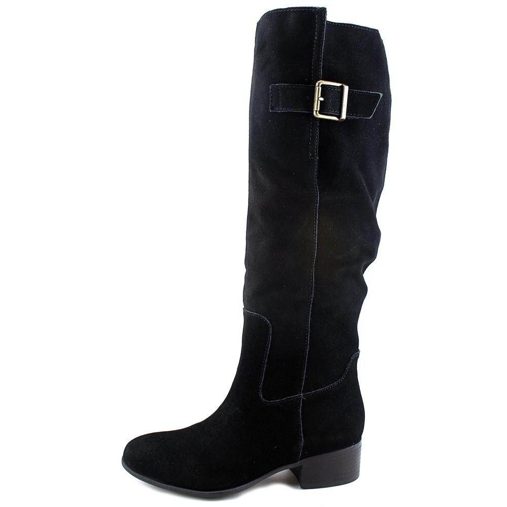 237886759ba Steve Madden Loren Women Black Boots
