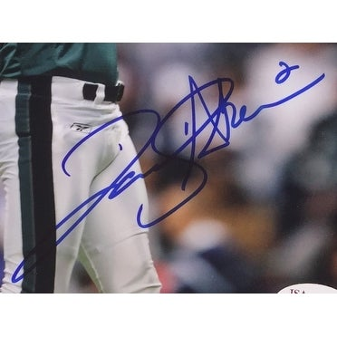3f0a0462d71 Shop David Akers Signed Framed 8x10 Philadelphia Eagles Green Jersey Photo  JSA - Free Shipping Today - Overstock.com - 20741598