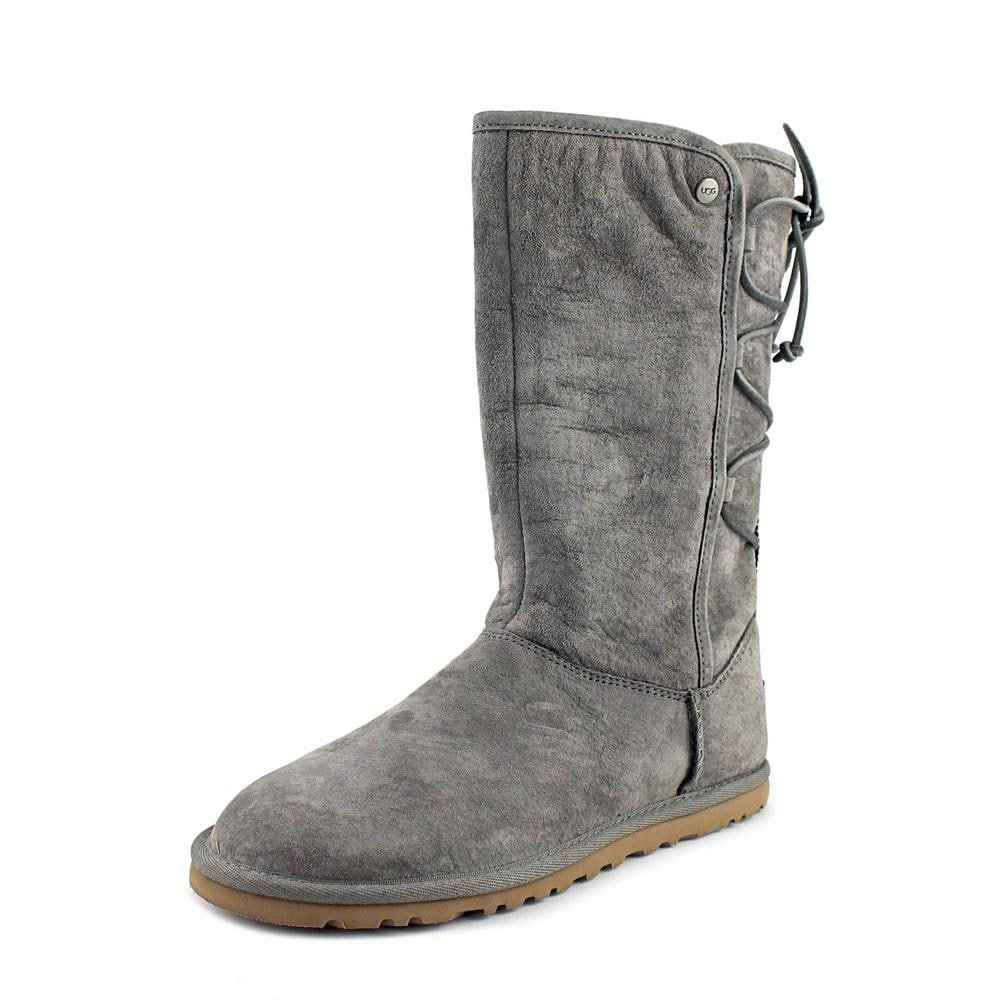 UGG Australia Round-Toe Mid-Calf Boots clearance collections cheap sale eastbay uWhrVhKUN