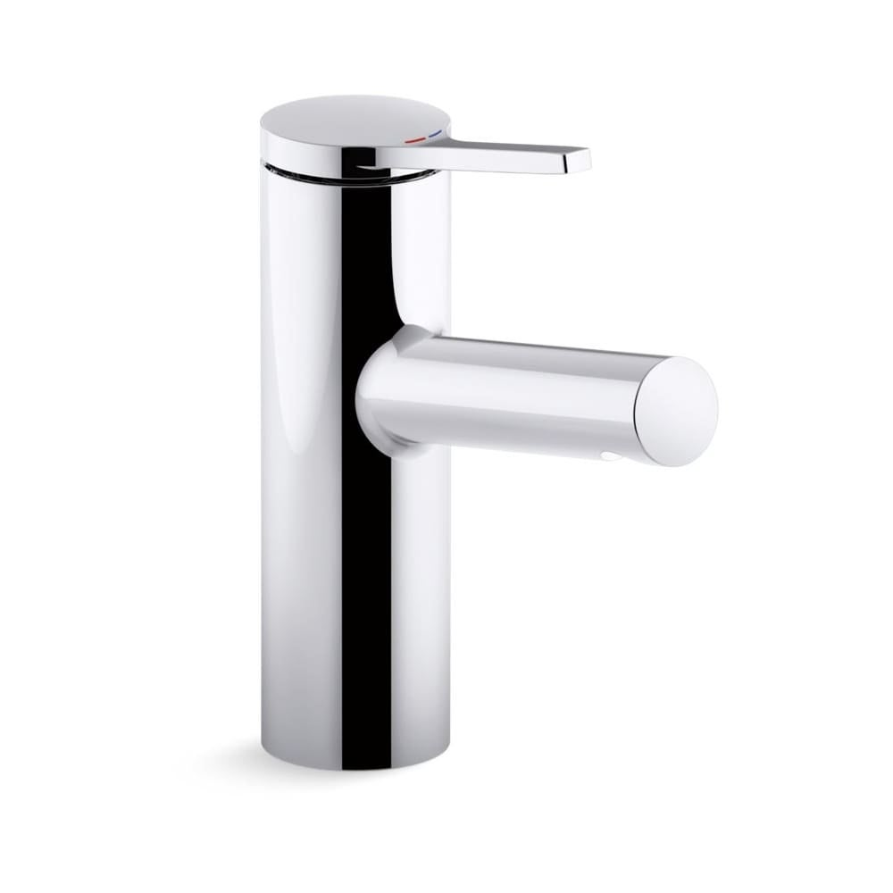 Shop Kohler K-99491-4 Elate 1.2 GPM Single Hole Bathroom Faucet ...