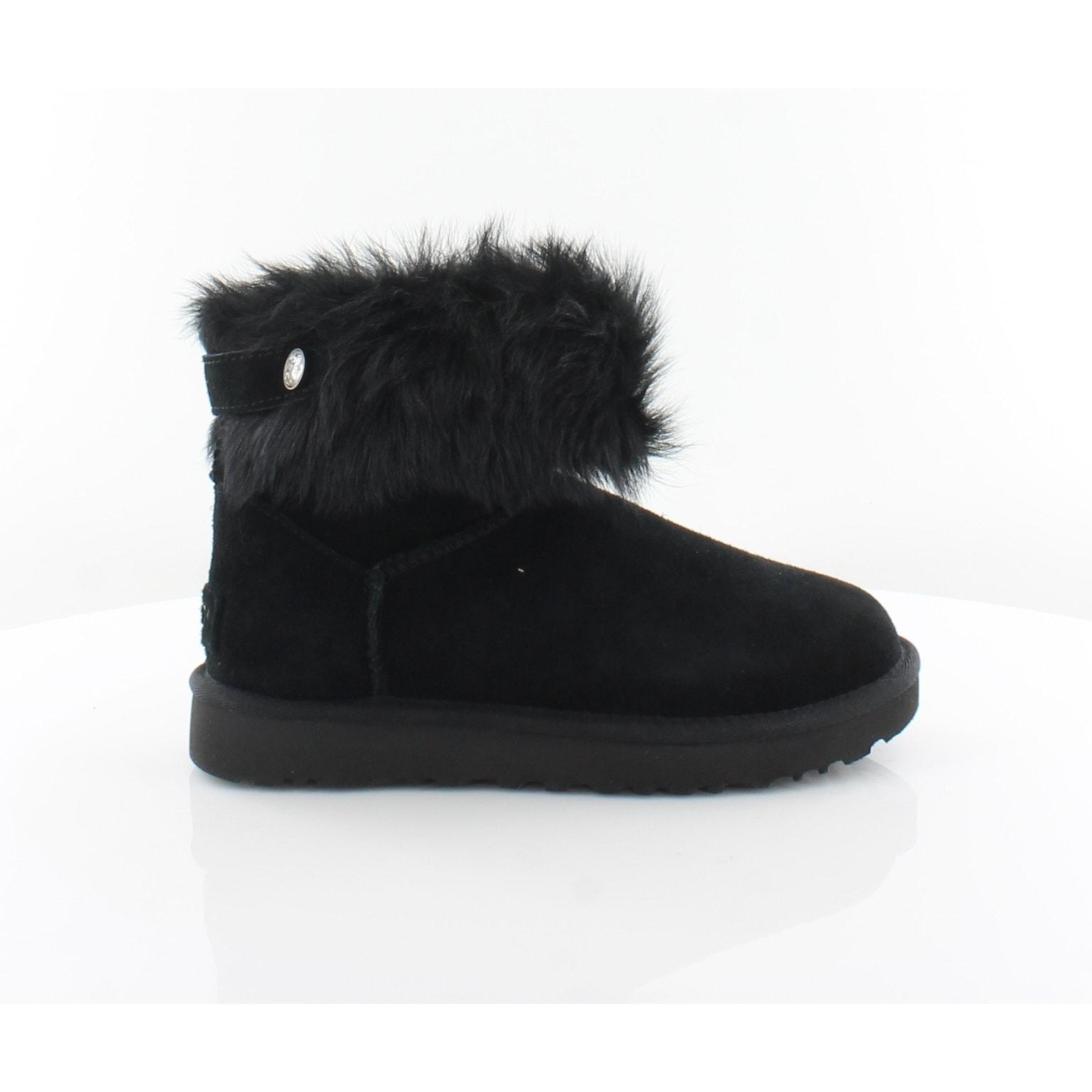 UGG Valentina Women's Boots Blk