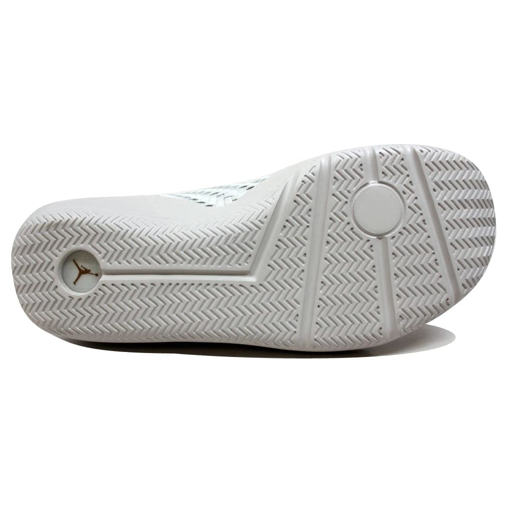 official photos a2d39 3de02 Shop Nike Men s Air Jordan Eclipse Chukka Light Bone Golden Beige-Black  881453-015 - Ships To Canada - Overstock - 19507581