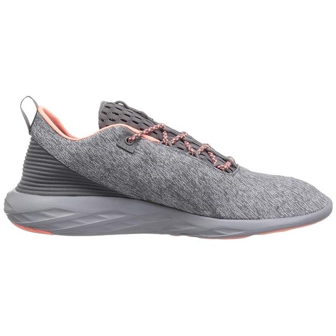 Shop Reebok Women s Astro Flex   Fold Walking Shoe - Free Shipping On  Orders Over  45 - Overstock - 26262769 d94092067
