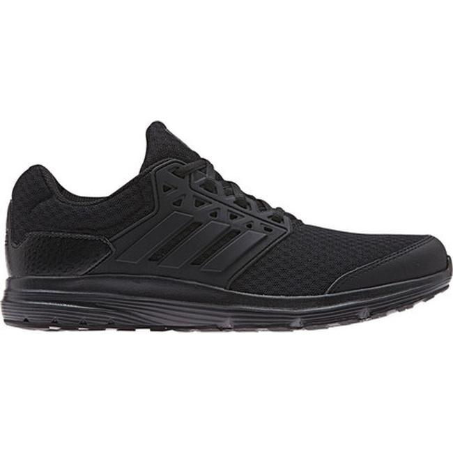 7b39ce38f672 Shop adidas Men s Galaxy 3 Running Shoe Core Black Core Black Core ...