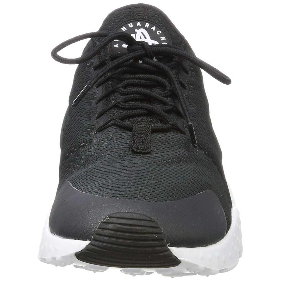 02a5115f0506c Shop Nike Womens Air Huarache Run Ultra Low Top Lace Up Running Sneaker -  Free Shipping Today - Overstock - 25753644