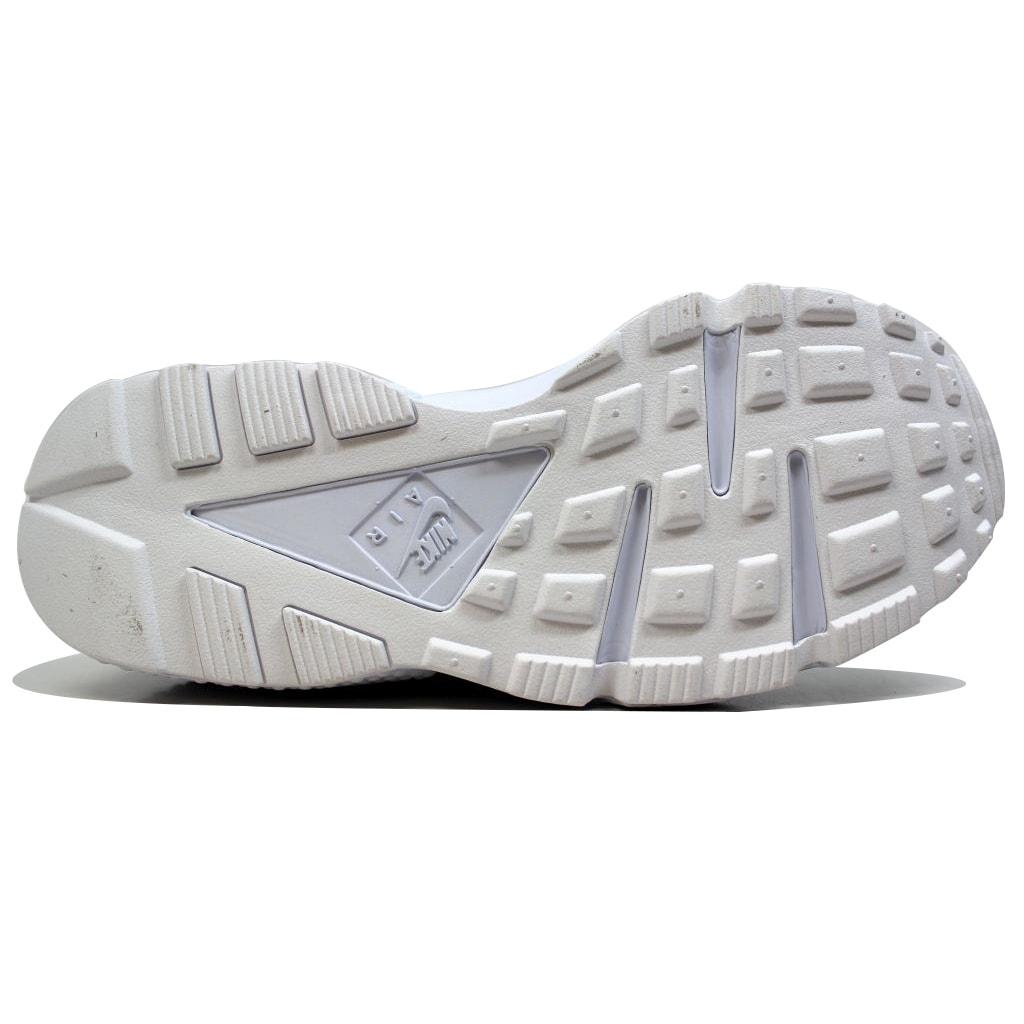 6f9100030916 Shop Nike Men s Air Huarache Run Premium Metallic Silver 704830-008 Size  11.5 - Free Shipping Today - Overstock - 20129833