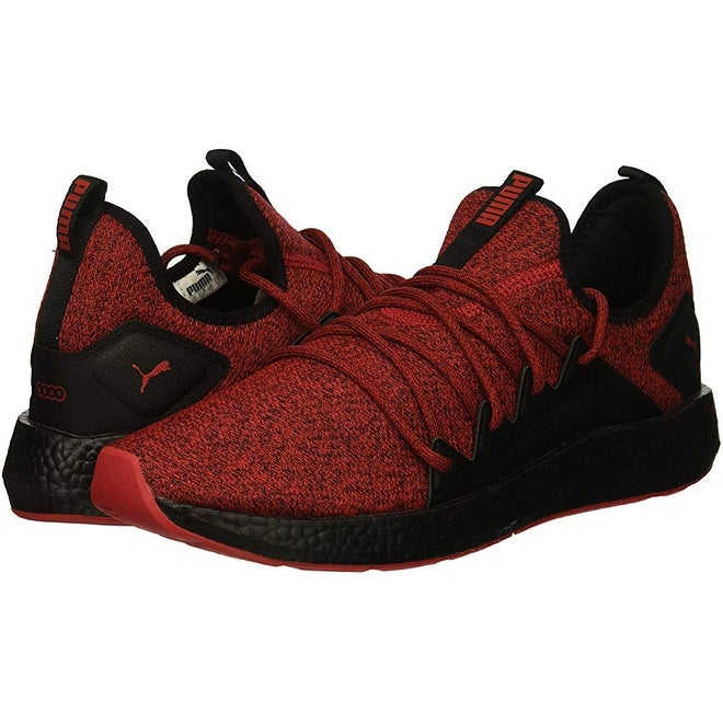22d5109da19 Shop Puma Men s Nrgy Neko Knit Sneaker