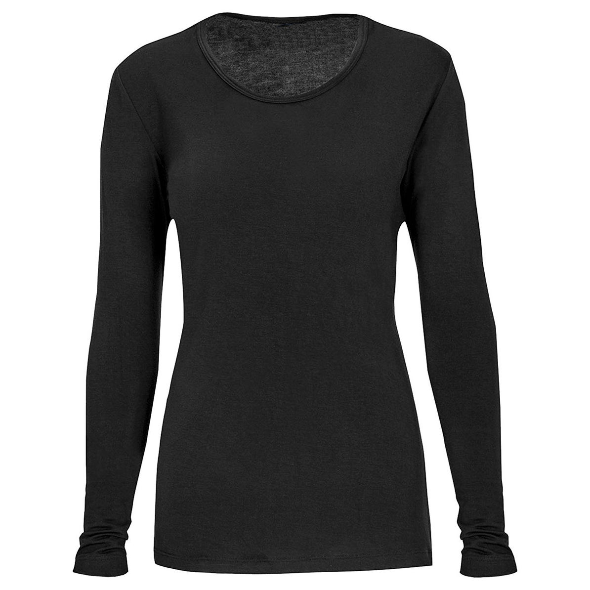 403db88716e Shop T Flex Womens Comfort Long Sleeve T-Shirt Underscrub Tee Layering Shirt  Uniform - Free Shipping On Orders Over $45 - Overstock - 21706735