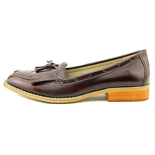 ac587a75645 Shop Wanted Shoes Womens CHARLIE Almond Toe Loafers - On Sale - Free  Shipping On Orders Over  45 - Overstock.com - 14528318