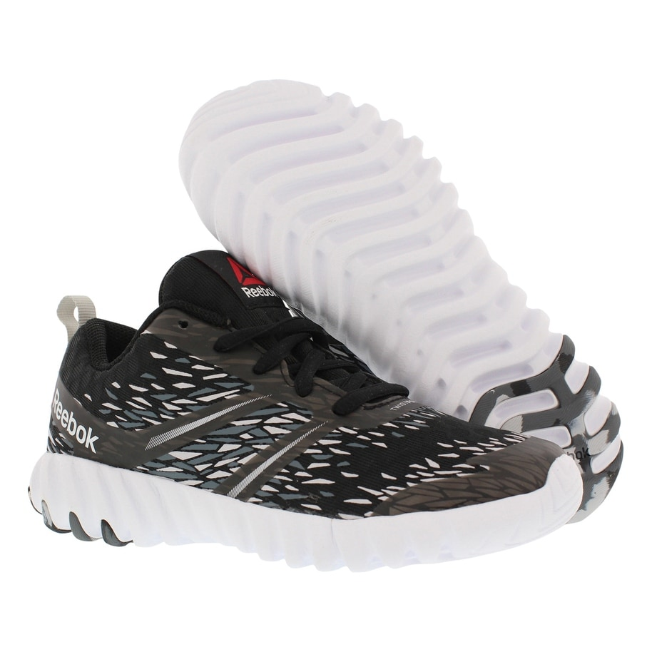 7e4142fe7d9 Shop Reebok Twist Preschool Running Boy s Shoes - 13 m - Free Shipping On  Orders Over  45 - Overstock.com - 22678039