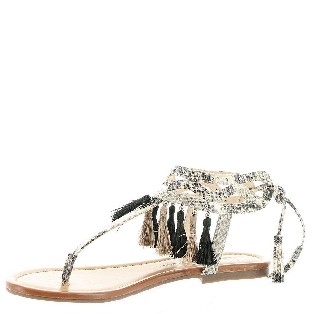 137a4b510d5 Shop Jessica Simpson Kamel Women s Sandal - Free Shipping Today - Overstock  - 25573105