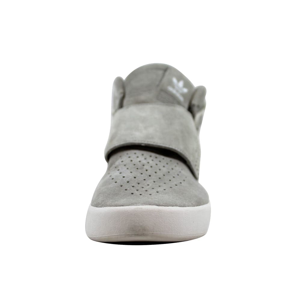 the best attitude d0fb3 ef442 Shop Adidas Grade-School Tubular Invader Strap SesameWhite BA7332 Size  5.5Y - Free Shipping Today - Overstock - 21893448