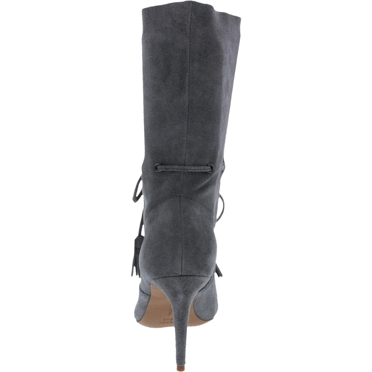 77a688a2469 Shop French Connection Womens Rowdy Dress Boots Suede Pointed Toe - Free  Shipping Today - Overstock - 21617839