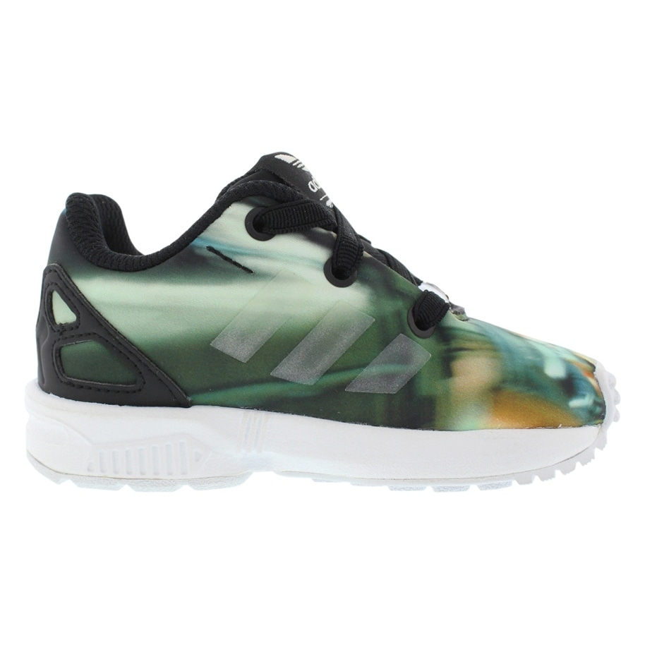 311055818dbb4 Shop Adidas Zxflux Millenium Falcon Boy s Shoes - Free Shipping On Orders  Over  45 - Overstock - 22125089