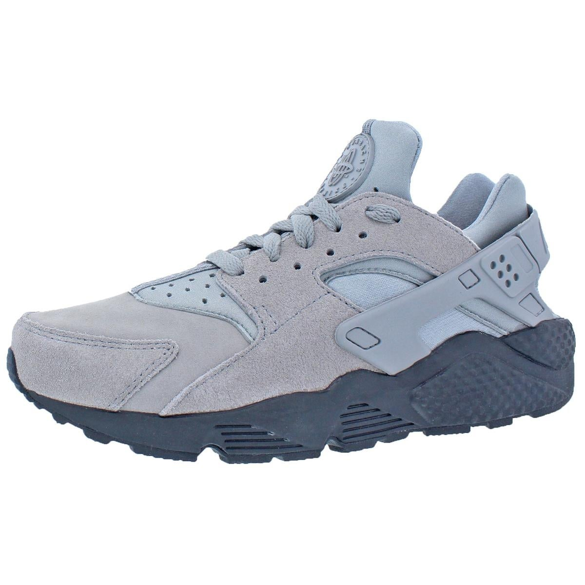 4777f5f4e3c9 Shop Nike Mens Air Huarache Run SE Fashion Sneakers Speckled Lace-Up - Free  Shipping On Orders Over  45 - Overstock - 22390923