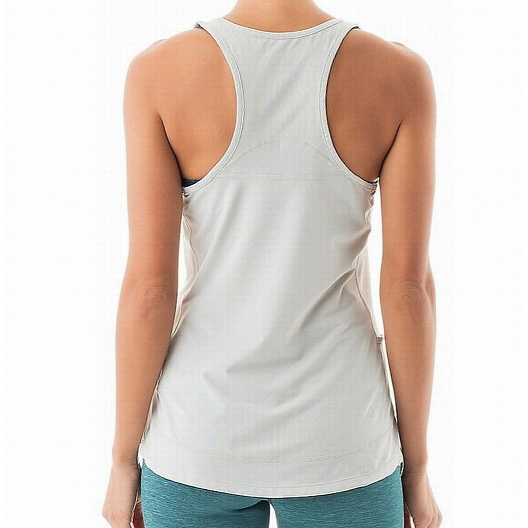 efece99dfe1c7 Shop Asics NEW Gray Women s Size Medium M Performance ASX Dry Tank Top -  Free Shipping On Orders Over  45 - Overstock.com - 21834225