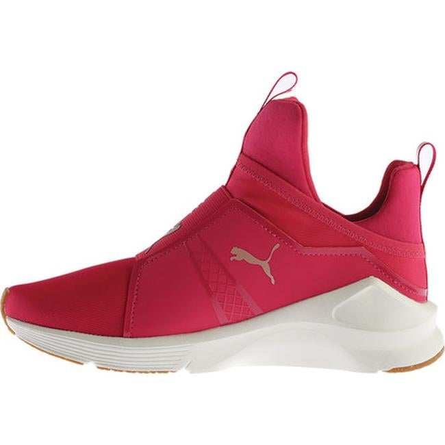 bd8993b66c3300 Shop PUMA Women s Fierce Cross Training Shoe Love Potion Whisper White (Velvet  Rope) - Free Shipping Today - Overstock - 17265463
