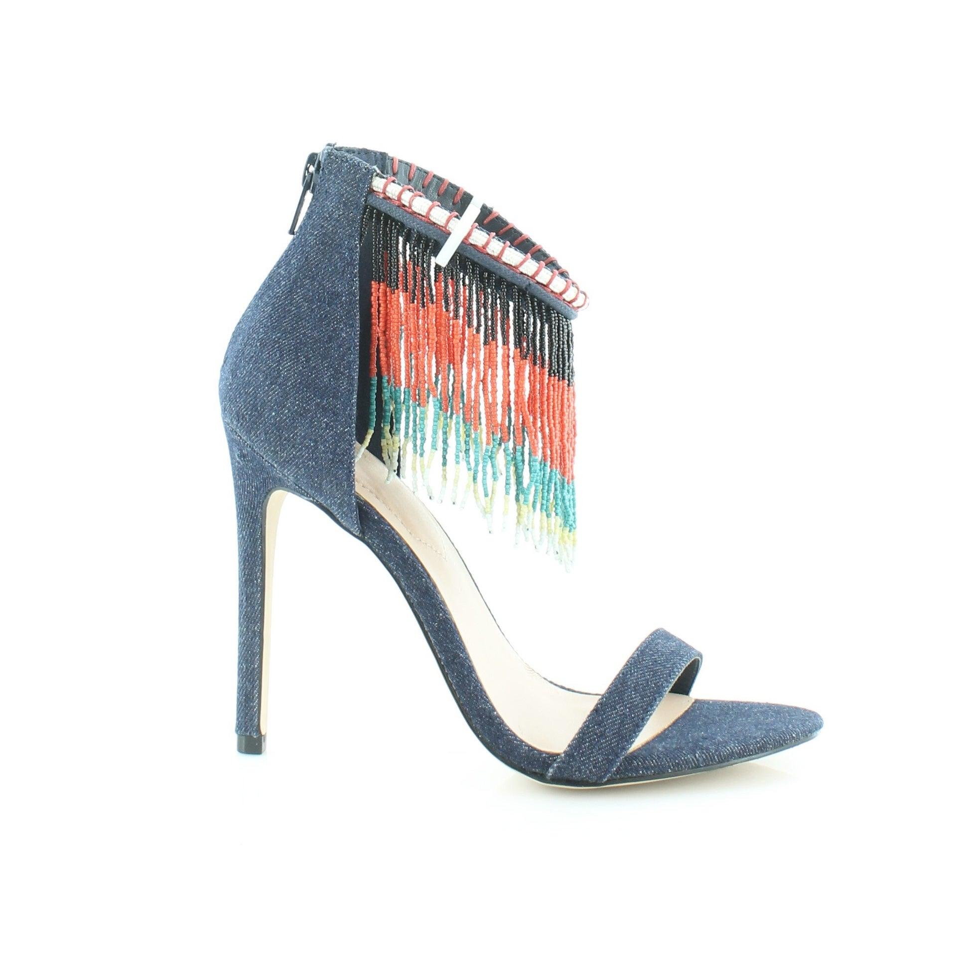 2101bf40765 Shop Aldo Franssie Women s Heels Medium Blue - Free Shipping On Orders Over   45 - Overstock - 23551313