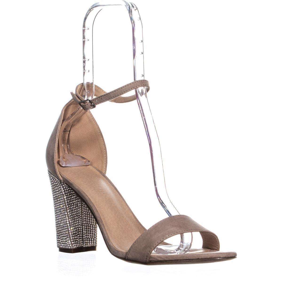 0c11335b327 Shop madden girl Bangg Block Heel Ankle Strap Sandals