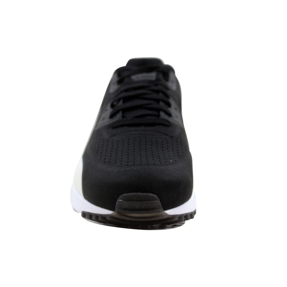 on sale 2969d 17bc3 Shop Nike Men s Air Max 90 Ultra Moire Black Black-White 819477-011 Size  10.5 - Free Shipping Today - Overstock.com - 27339447