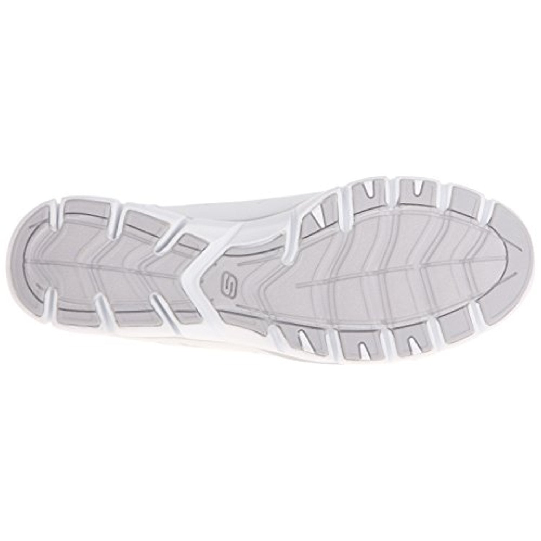 e38668c3e3 Shop Skechers Sport Women's Gratis No Limits Fashion Sneaker, White - Free  Shipping Today - Overstock - 18279226