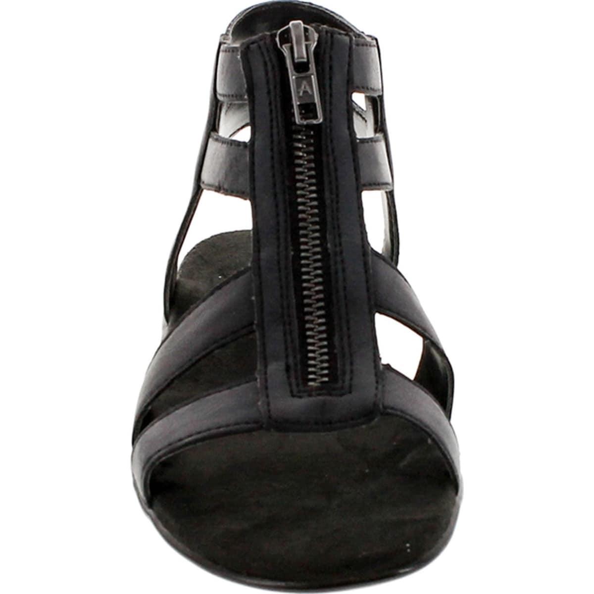 89f4ff3dc7b Shop Aerosoles Women s Encychlopedia Gladiator Sandal - Free Shipping On  Orders Over  45 - Overstock - 20908537