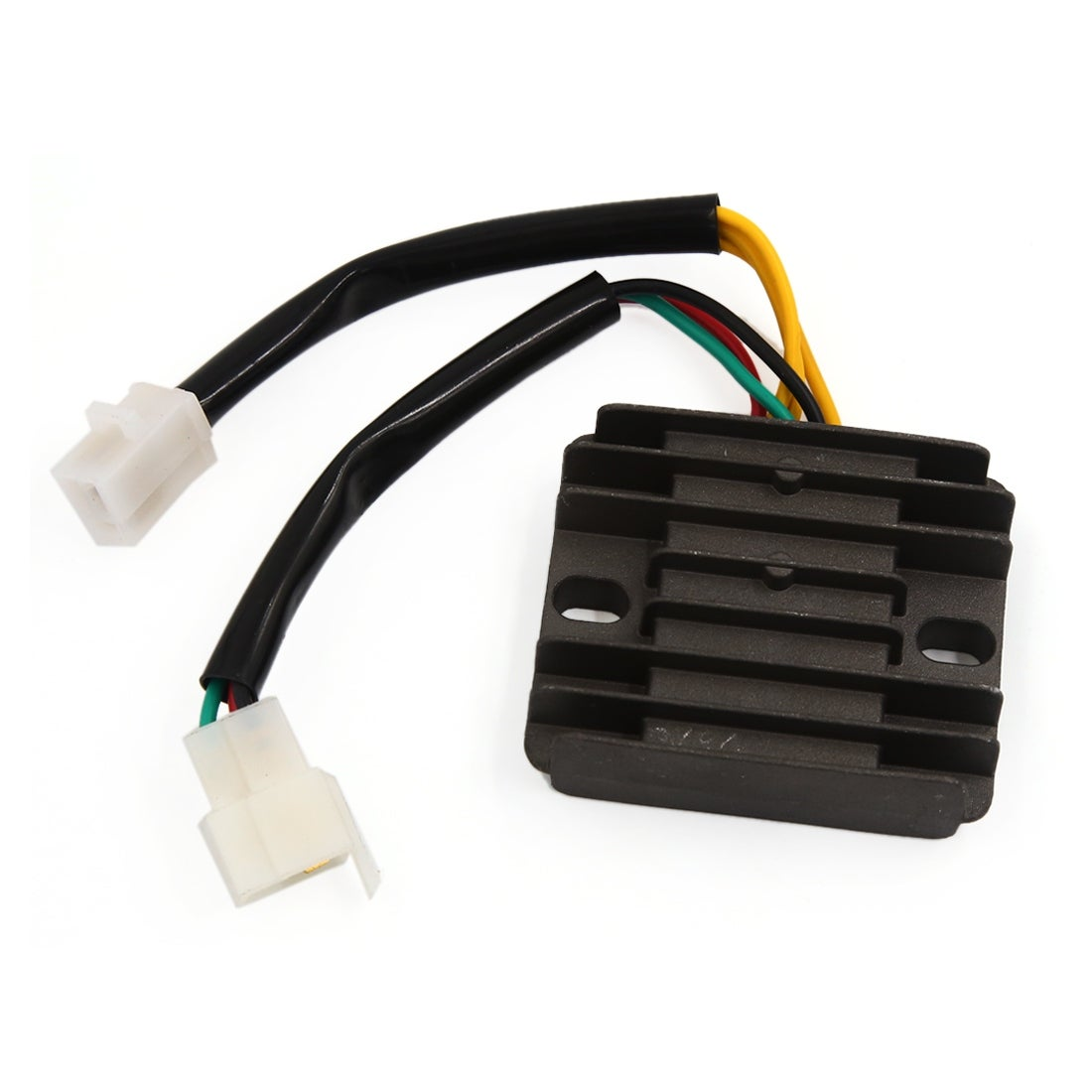 6 Pin Motorcycle Voltage Wiring Regulator Rectifier for Honda CBT ...