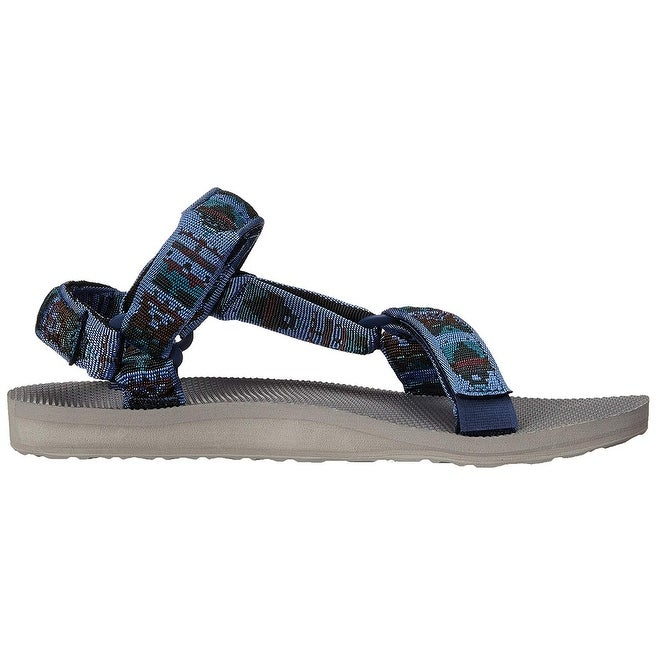 1a88188cf Shop Teva Mens Original Universal Premier Open Toe Slides - 13 - Free  Shipping On Orders Over  45 - Overstock - 23532325