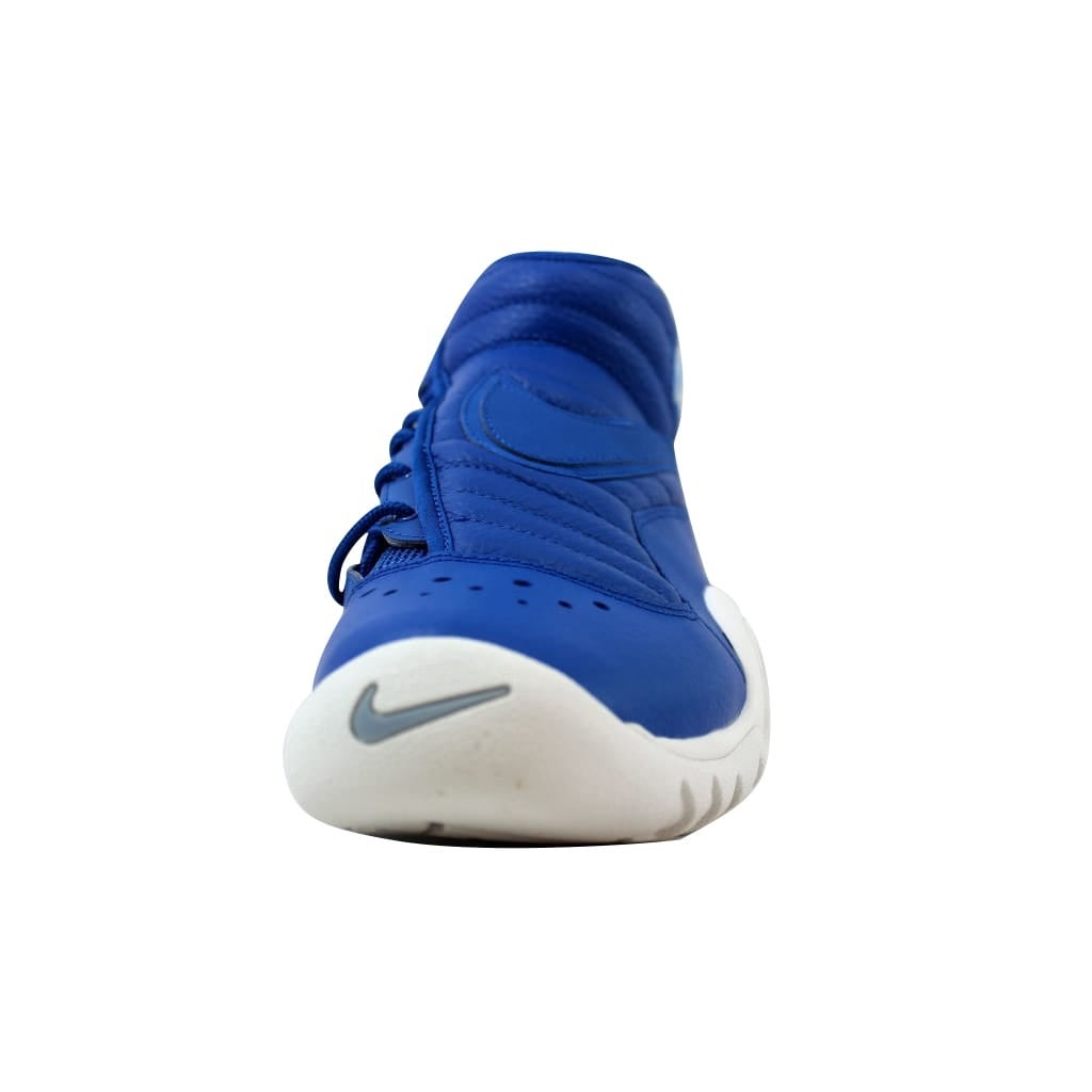 d8fa44c94d8b49 Shop Nike Men s Air Shake Ndestrukt Blue Jay Blue Jay-Summit White 880869- 401 - On Sale - Free Shipping Today - Overstock - 21141576