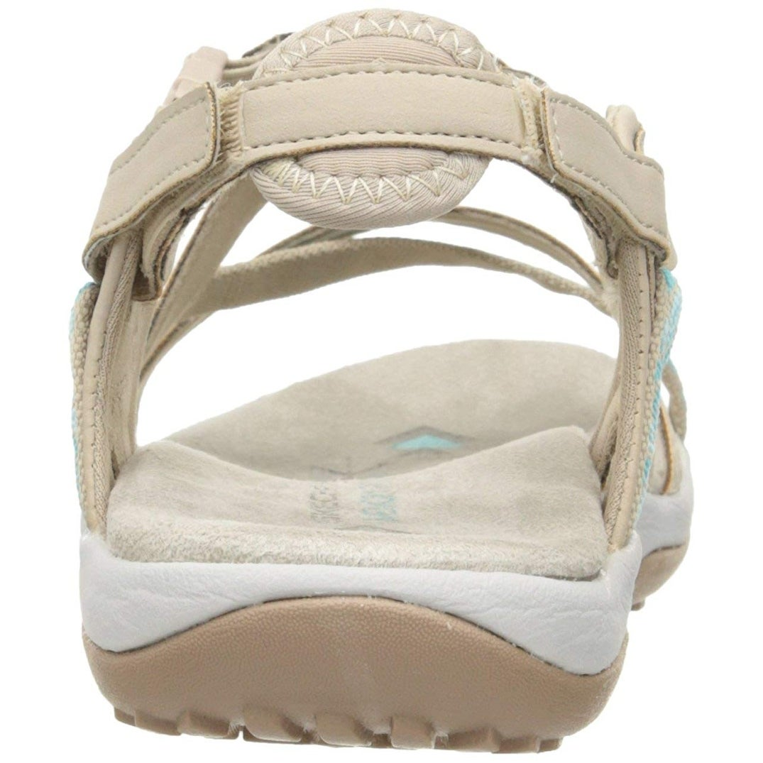 001c570dad2 Shop Skechers Women s Regga Slim Keep Close Gladiator Sandal