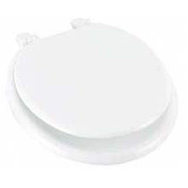 Fabulous Mayfair Bemis Enamel Toilet Seat Gmtry Best Dining Table And Chair Ideas Images Gmtryco