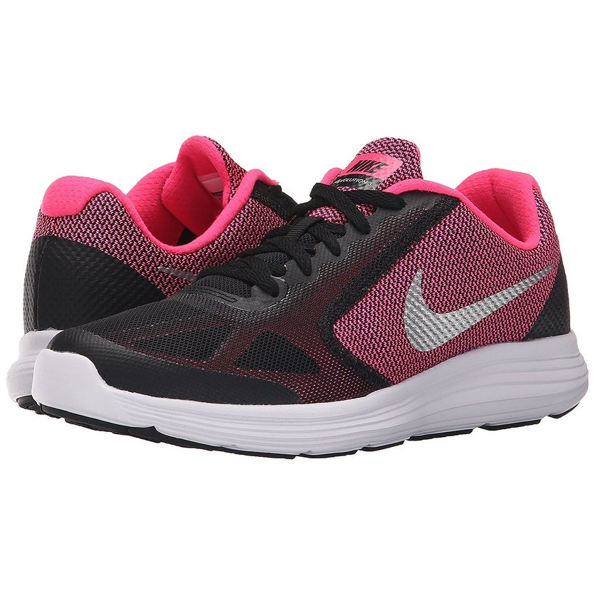 1d9680dcd1246 Shop NIKE Girls  Revolution 3 Running Shoe (GS)