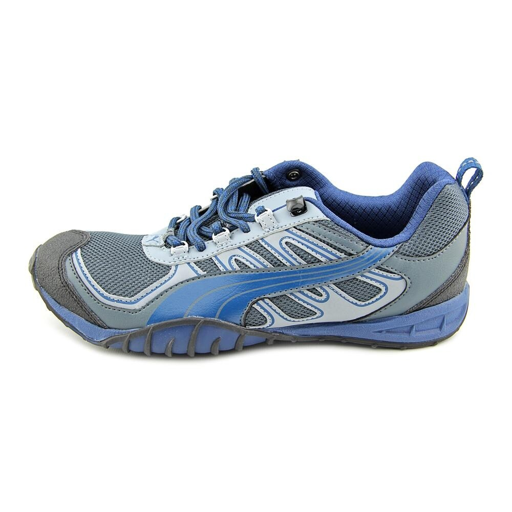 Shop Puma Fells Trail Round Toe Synthetic Trail Running - Free Shipping  Today - Overstock.com - 18608763 1888531ab