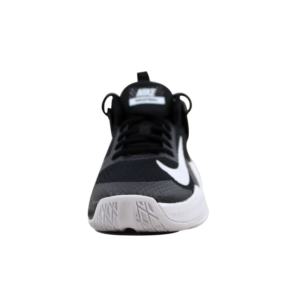 084a4848716e Shop Nike Women s Air Zoom Hyperace Black White 902367-001 - Free Shipping  Today - Overstock - 22340577