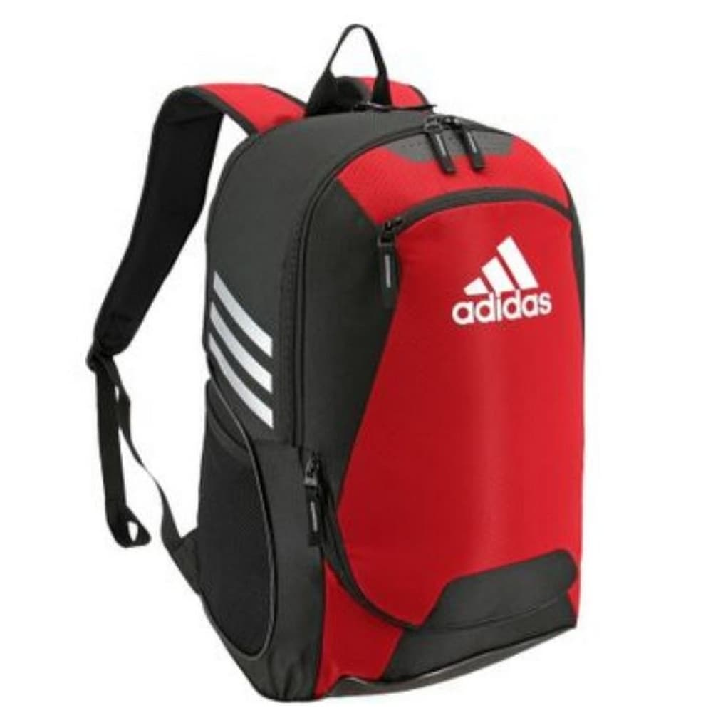 525855cfad7f Shop Adidas Stadium II Backpack Fits Soccer Ball Sport Bag 4 Gym Color  Options 5144 - 12