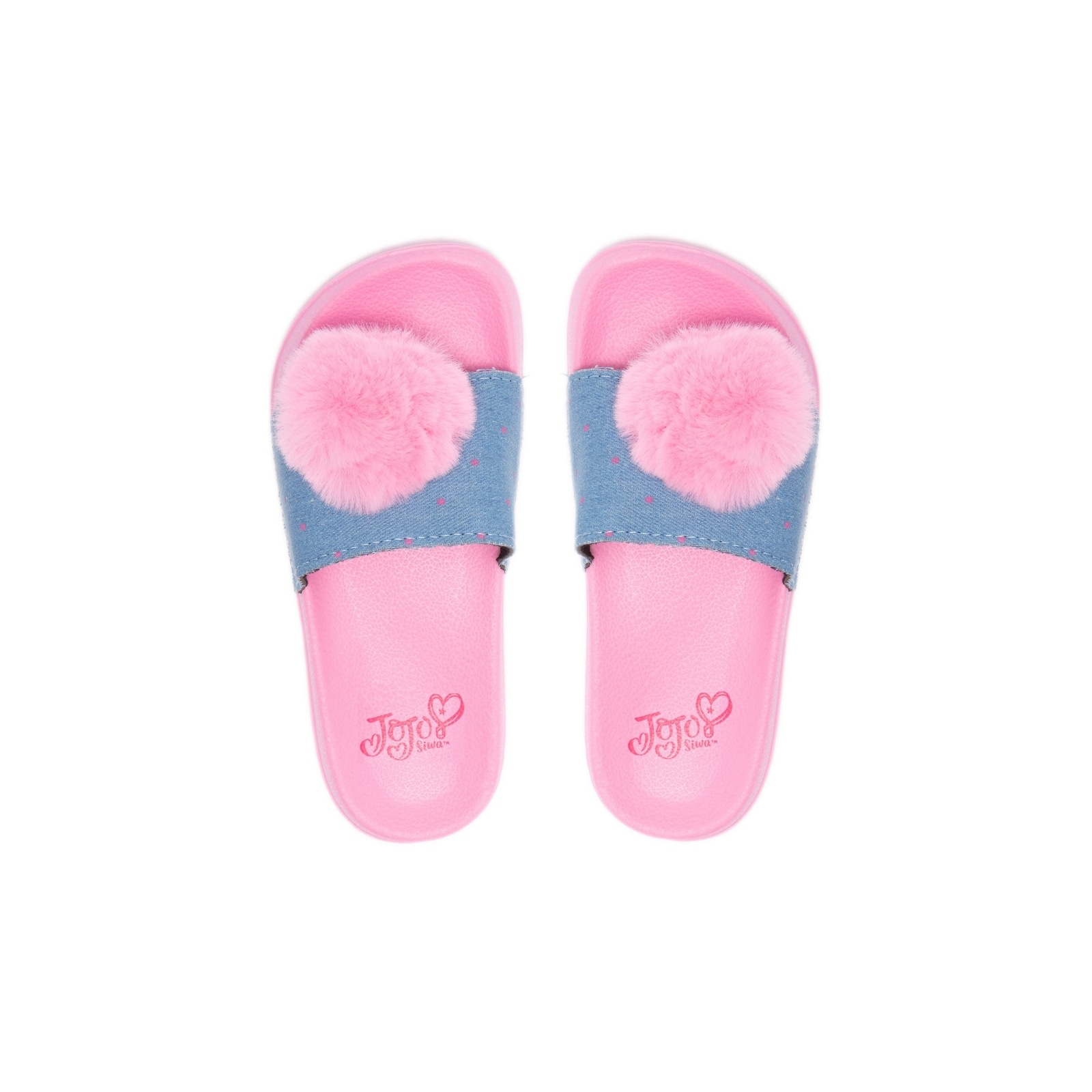 38efdecd363e Shop Girls Slip On Sandals - Jojo Siwa