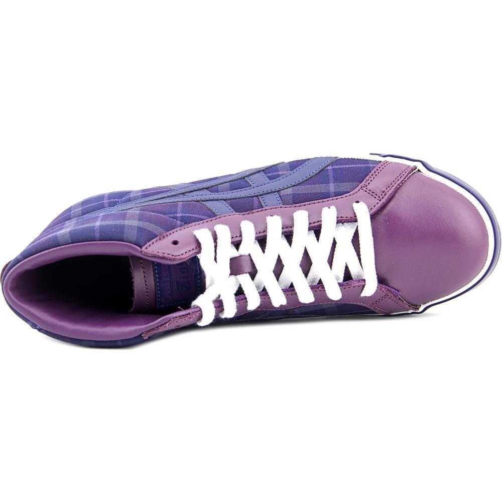 edca8e96bb162 Onitsuka Tiger by Asics Fabre Bl-L Men Purple Banshuori/Blue Sneakers Shoes