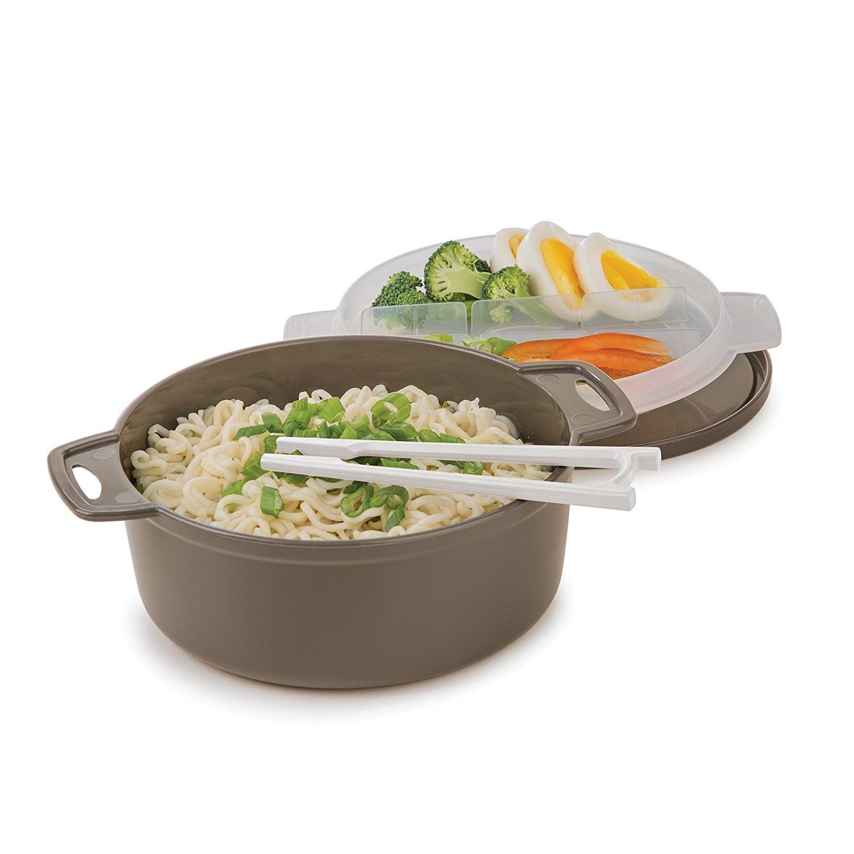 Shop Prep Solutions By Progressive 4 Piece Ramen Bowl To Go Set