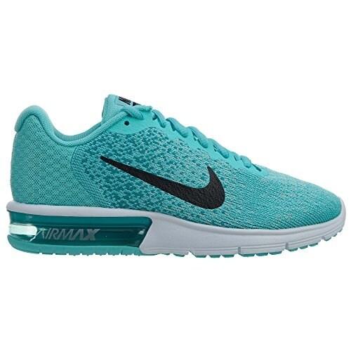 negozio nike air max le successive due scarpe aurora verde / nero
