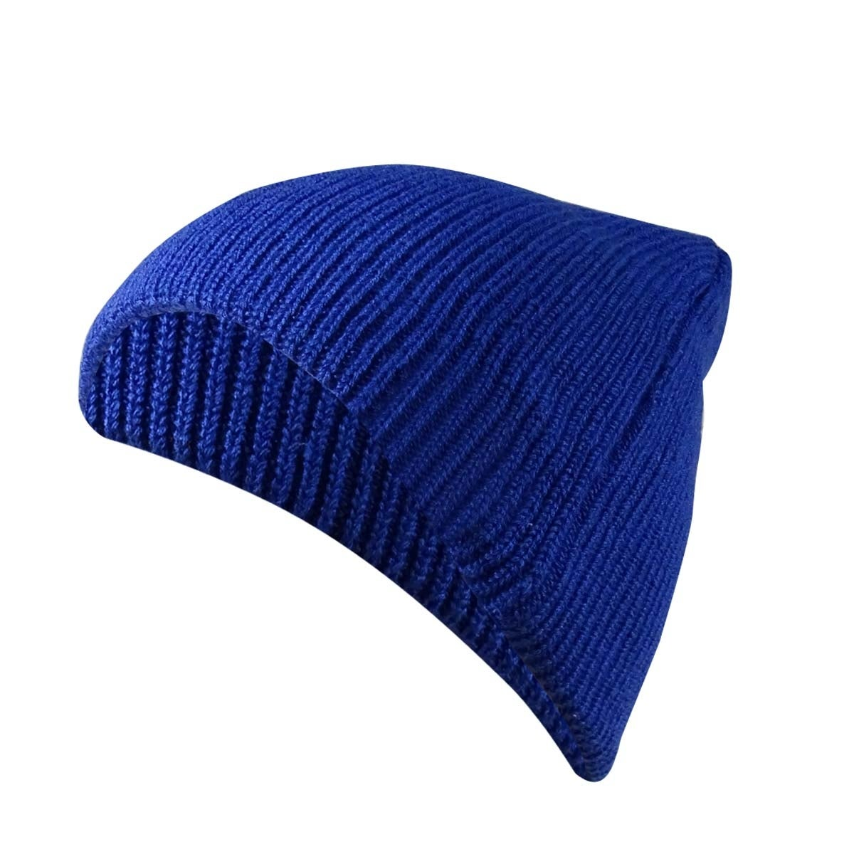 0094b77ad4e Shop Under Armour Men s UA Basic Knit Beanie - os - Free Shipping On Orders  Over  45 - Overstock.com - 16086236