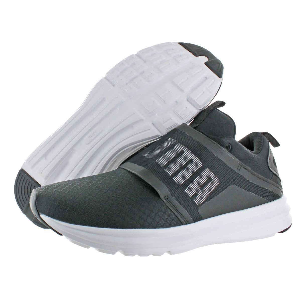 Shop Puma Mens Enzo Strap Nautical Running Shoes SoftFoam Fashion - Free  Shipping On Orders Over  45 - Overstock - 21936882 dbdbeb5ae