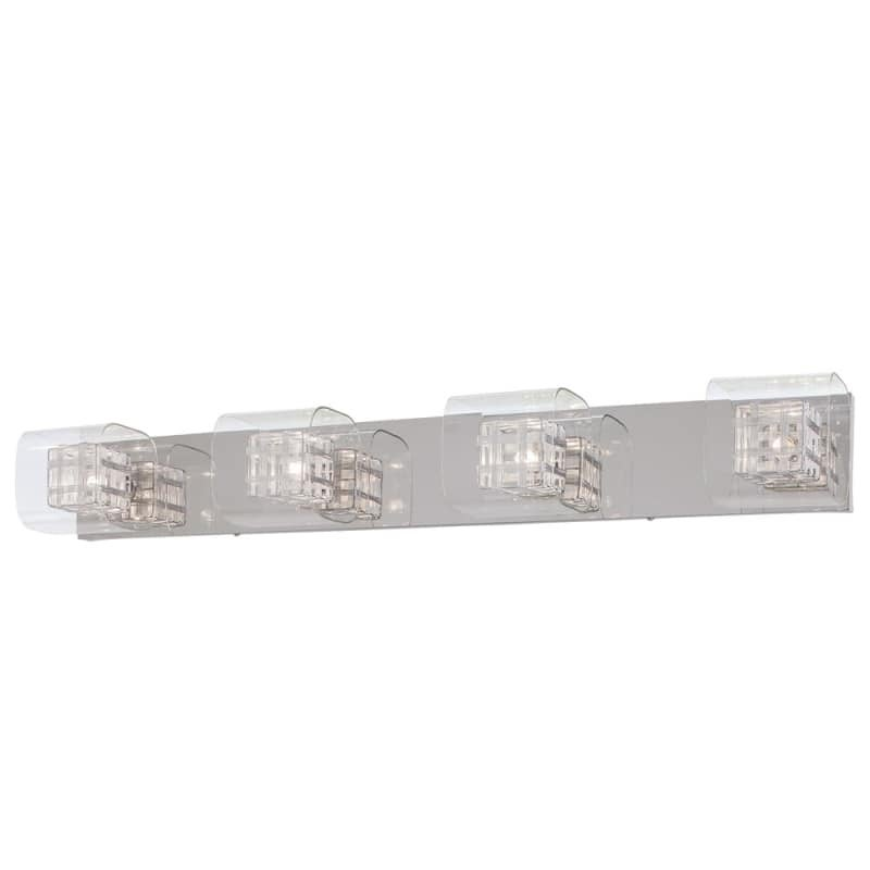 Shop Kovacs P5804 Jewel Box 4 Light 33-1/4\