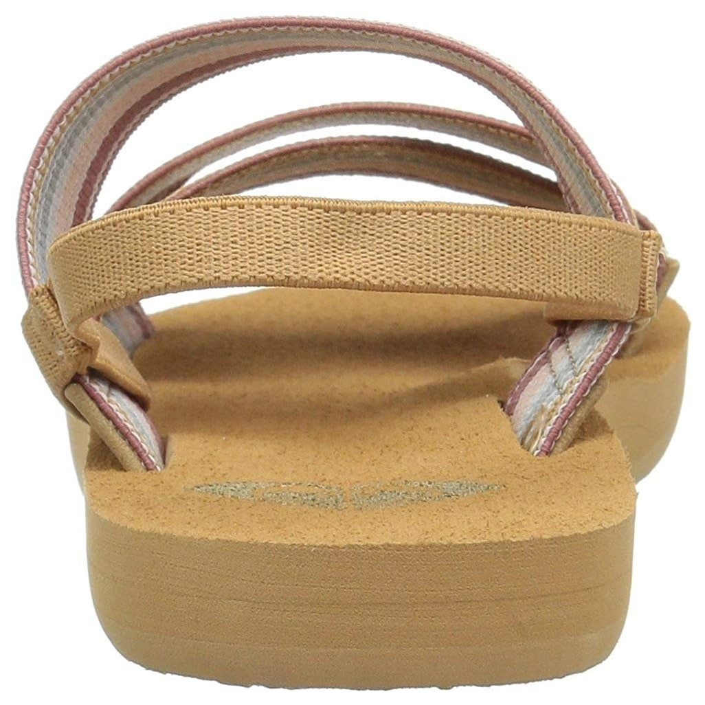 b10af5b346c8 Shop Roxy Girl s Rg Cove Sandal Flip-Flop - Free Shipping On Orders Over   45 - Overstock - 25410365