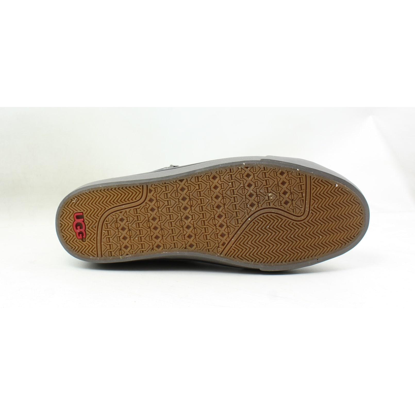 77835f6fb54 UGG Mens Hoyt Ii True Navy Fashion Sneaker Size 10.5