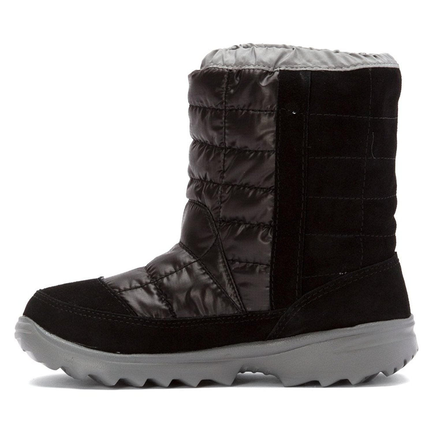 d4bb874d8 The North Face Winter Camp Waterproof Snow Boots - 2 m us little kid
